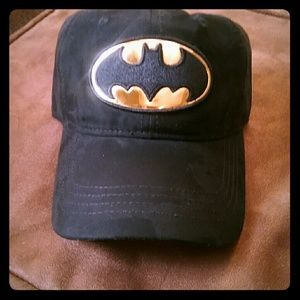 Batman SnapBack Hat